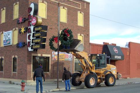 City of Laurel, Montana